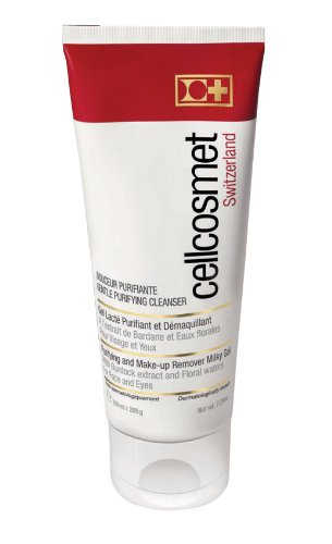 Cellcosmet Gentle Purifying Cleanser (200ml)