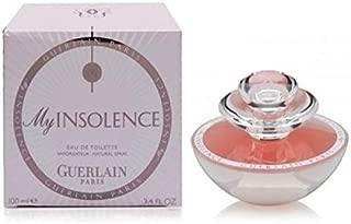 perfume guerlain paris insolence