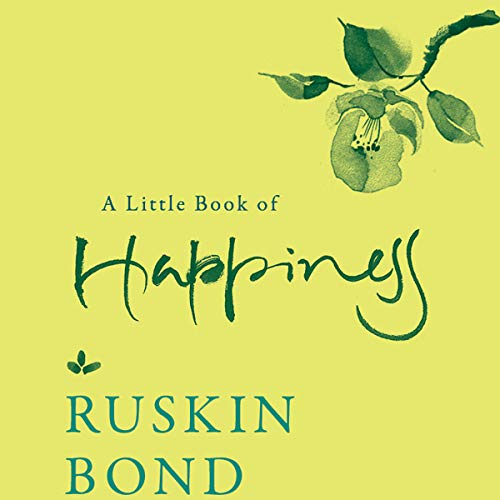 A Little Book of Happiness cover art