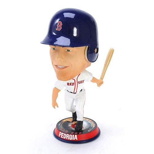 Dustin Pedroia Boston red Sox MLB Big Head Bobble