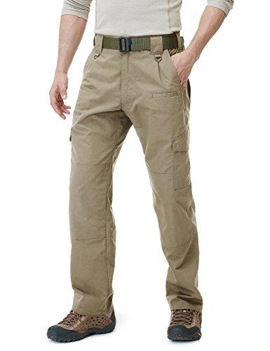 CQR pour Homme Tactique Pantalon léger EDC Assault Cargo Tlp104/103