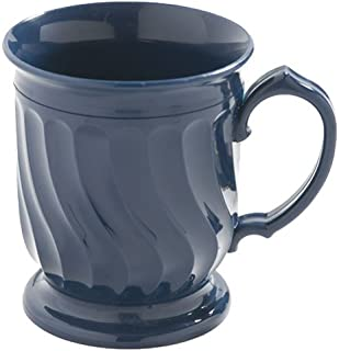 Traytop Dinnerware Mug - Turnbury, 8 oz. , 3-1/2
