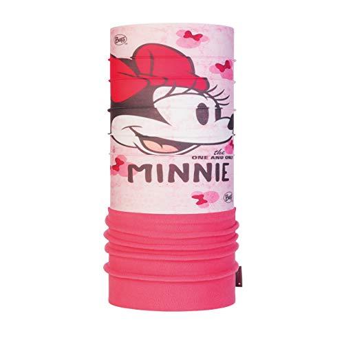Buff Yoo-Hoo Pale Tour de Cou Polaire Disney Jr Fille Rose Pâle FR : Taille Unique (Taille Fabricant : Taille One sizeque)