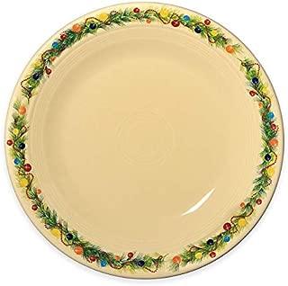 Christmas Tree Dinner Plate