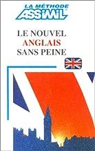 Le Nouvel Anglais Sans Peine (Méthode quotidienne Assimil)