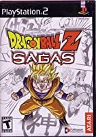 Dragon Ball Z: Saga's / Game