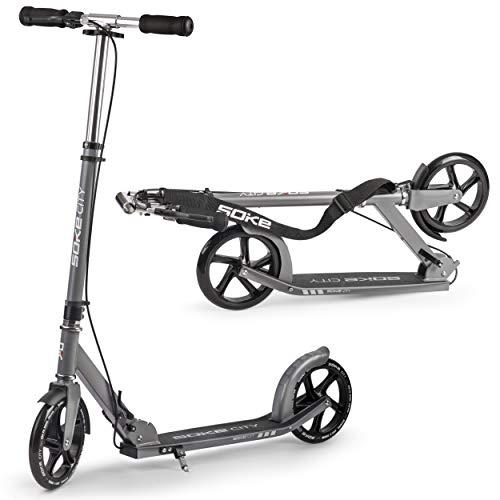 Soke -  Cityroller Scooter