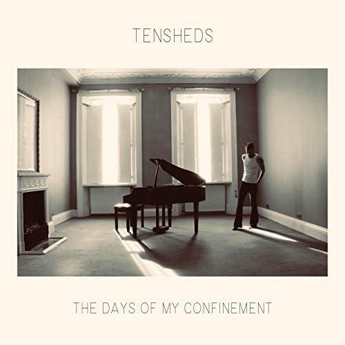 Tensheds