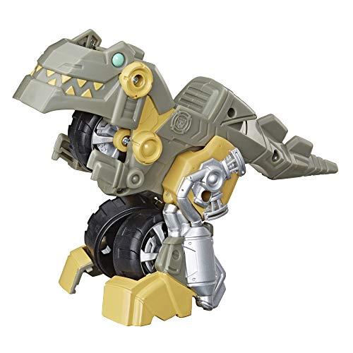 Transformers Playskool Rescue Bots Academy - Robot de Cocina Grimlock de 11 cm