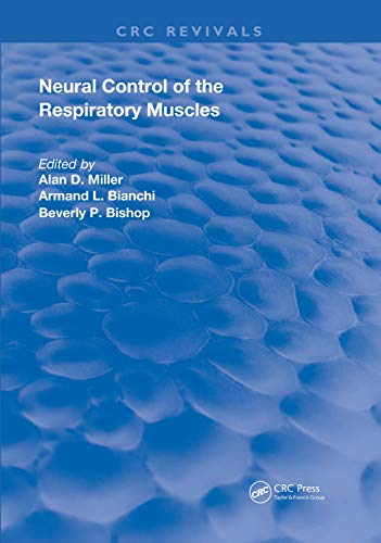 Neural Control of the Respiratory Muscles (Routledge Revivals)
