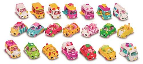Shopkins Cutie Cars – Car (Giochi Preziosi HPC01011)