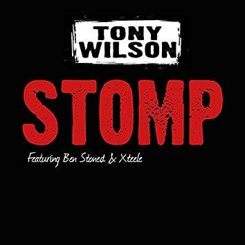 Stomp (feat. Ben Stoned & Xteele)