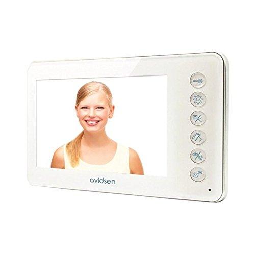 """Avidsen Monitor LCD 7"""" - Monitor"""