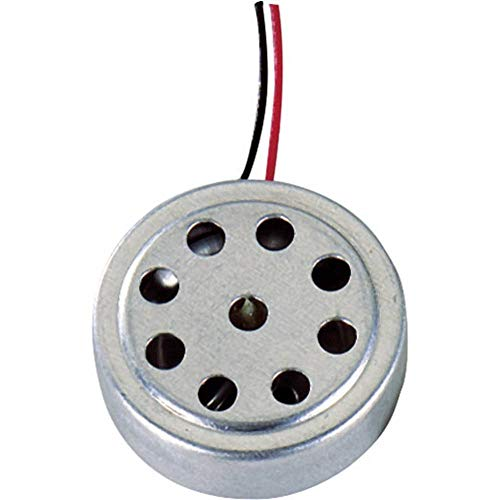 TRU Components 1209076 Mikrofon-Kapsel