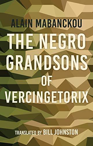 The Negro Grandsons of Vercingetorix (Global African Voices)