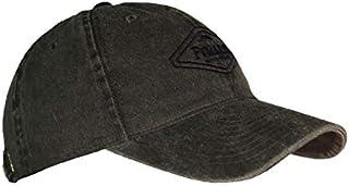 Fumarel Gorra Clásica Vintage Golf Tenis Náutica Caza Ajustable de Algodón Lavado - Classic Baseball Cap Hat