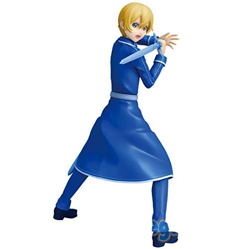 Sega Sword Art Online: Alicization: Eugeo Limited Premium Figur