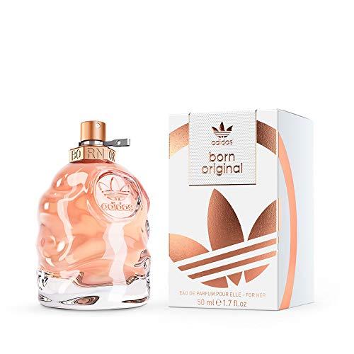 adidas Born Original woman Eau de Parfum Natural Spray, 50 ml - 4