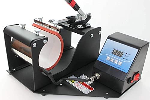 SeeprintX Mug Heat Press Machine Sublimation Cup Heat Transfer Printing...