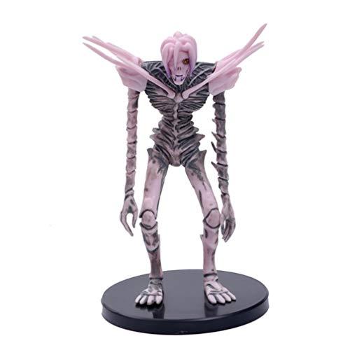 EASTVAPS Death Note REM Blanc Ryuk Figurine Modèle Poupée