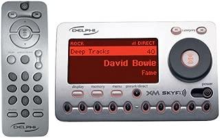 Delphi SA10000 XM SKYFi Radio Receiver (Discontinued by Manufacturer)