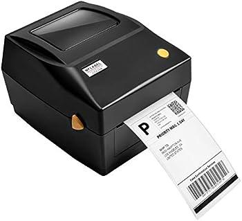 Mflabel Thermal High Speed USB Port Printer