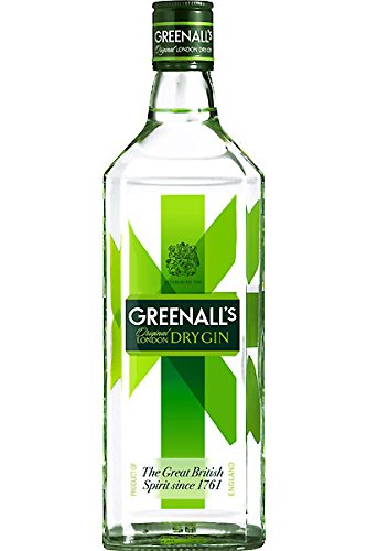 Greenall's London Dry Gin 0,7 L