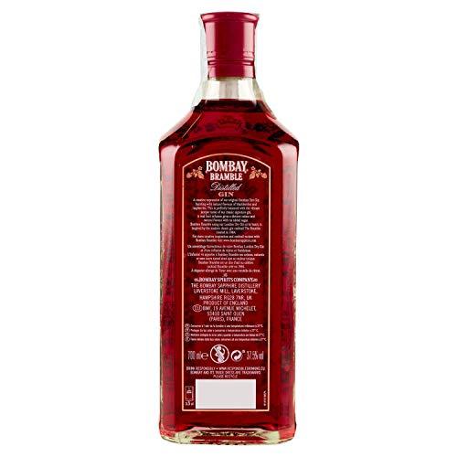 Bombay Bramble Dry Gin - 6