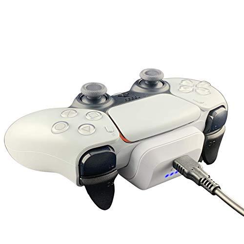 Akku / Powerbank passend für Playstation 5 Controller - Batterie-Pack 1500mAh wiederaufladbar geeignet für PS5 Joystick