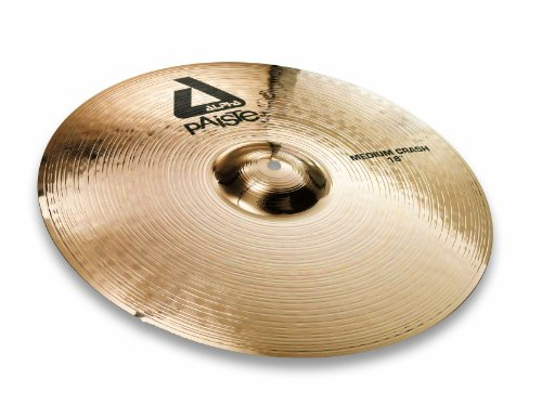 Paiste Alpha Brilliant 18