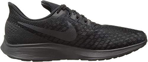 Nike Damen WMNS AIR Zoom Pegasus 34 Traillaufschuhe, Schwarz (Black/Dark Grey/Anthracite 003), 39 EU