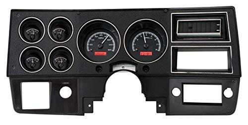 Dakota Digital 73-87 Chevy GMC Pickup Truck VHX Analog Dash Gauges...