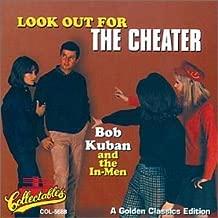 Best bob kuban the cheater Reviews
