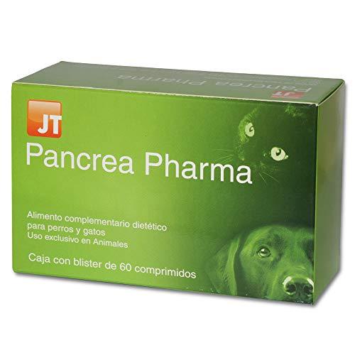 JTPharma Pancrea Pharma - 60 Comprimidos
