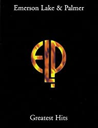 Emerson, Lake And Palmer Greatest Hits Pvg
