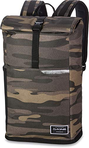 DAKINE Section Roll Top 28 Rugzak Daypack Dagrugzak