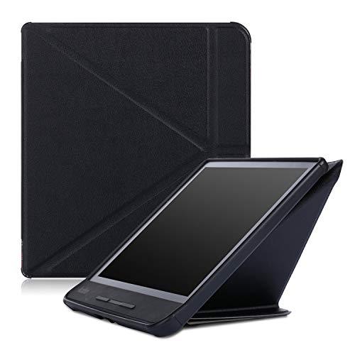 YuanZhu Kobo Rakuten Forma 8 E-reader-etui, ultraplatte TPU-slaapzak met Kobo Forma 2018