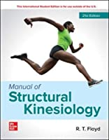 ISE Manual of Structural Kinesiology