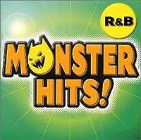 モンスター・ヒッツ!~R&B