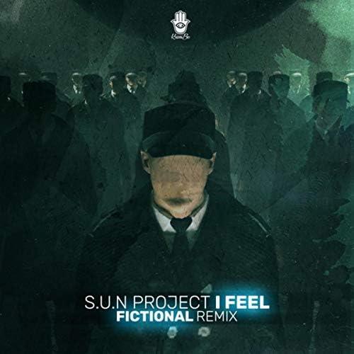 Sun Project & Fictional