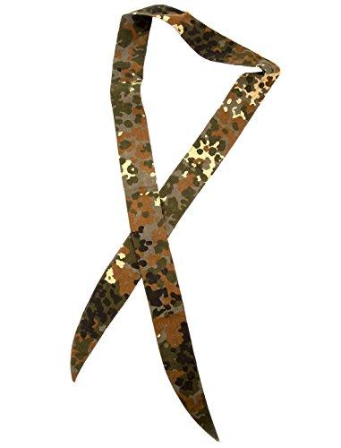 Haarband Deutschland Camouflage