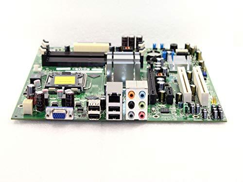 Original Dell Version g33m02Für Inspiron 530530s, Vostro 200400, Systeme Intel G33Express DDR2SDRAM Mainboard Logic Board Main Board Kompatible Teilenummern: g33m02, g679r, k216C, CU409, RY007