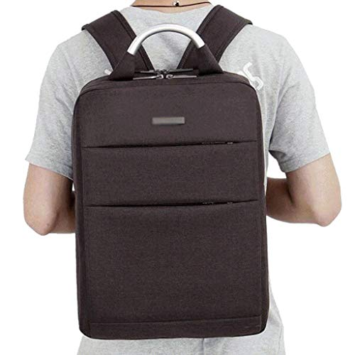 GFDFD Travel Laptop Backpack,Business Anti Theft Slim Durable Laptops Backpack with,Water Resistant College School Computer Bag for Women & Men Fits Laptop (Color : B)