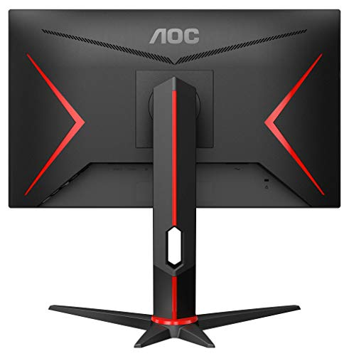 AOC Gaming 24G2U - 4