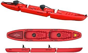 POINT 65 Kayak Desmontable Falcon Tandem N