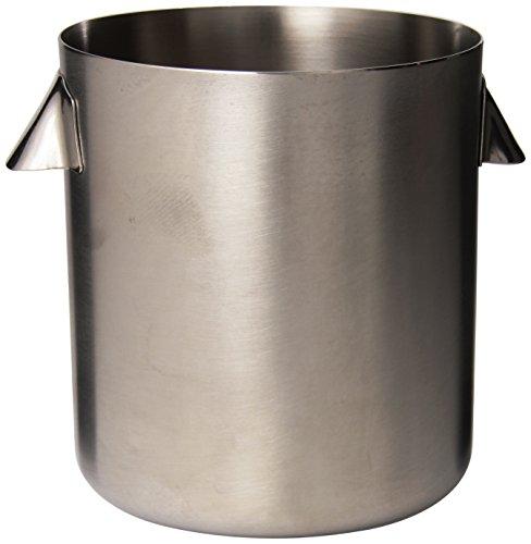 Paderno World Cuisine 3-3/4-Quart Stainless-steel Bain-Marie (2 short handles)