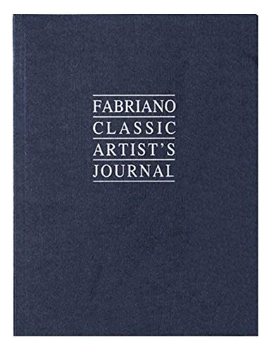 Fabriano Artist Book Journal 12 x 16 cm White
