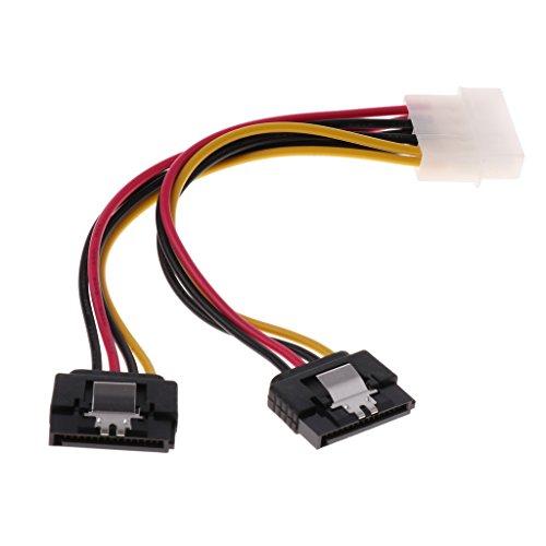 cable 4 pin molex fabricante D DOLITY