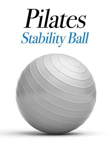 Shaped By Faith: Pilates Stability Ball