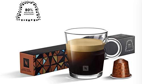 Nespresso Lungo, Cape Town Envivo, 50 g
